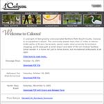 Caloosa Property Owners Association, Inc.