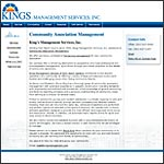 King's Management Services, Inc. Palm Beach Gardens, Florida